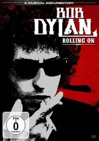 Cover Bob Dylan - Rolling On [DVD]